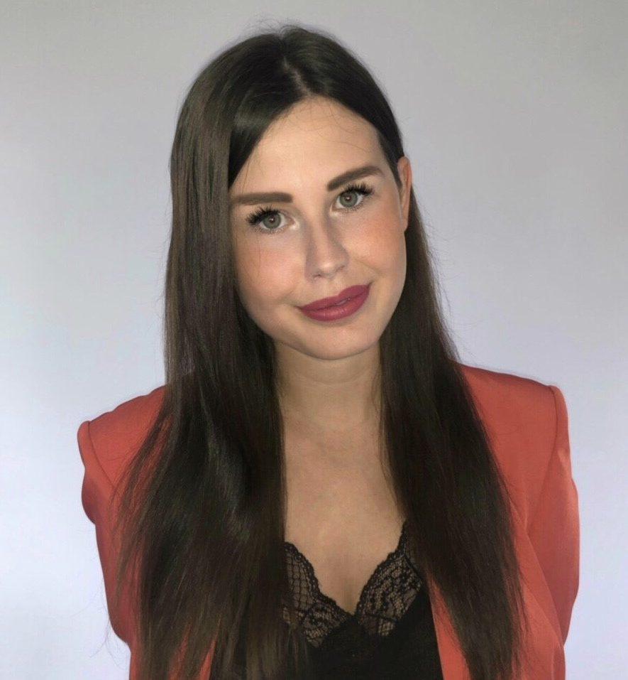 Olivia Berger