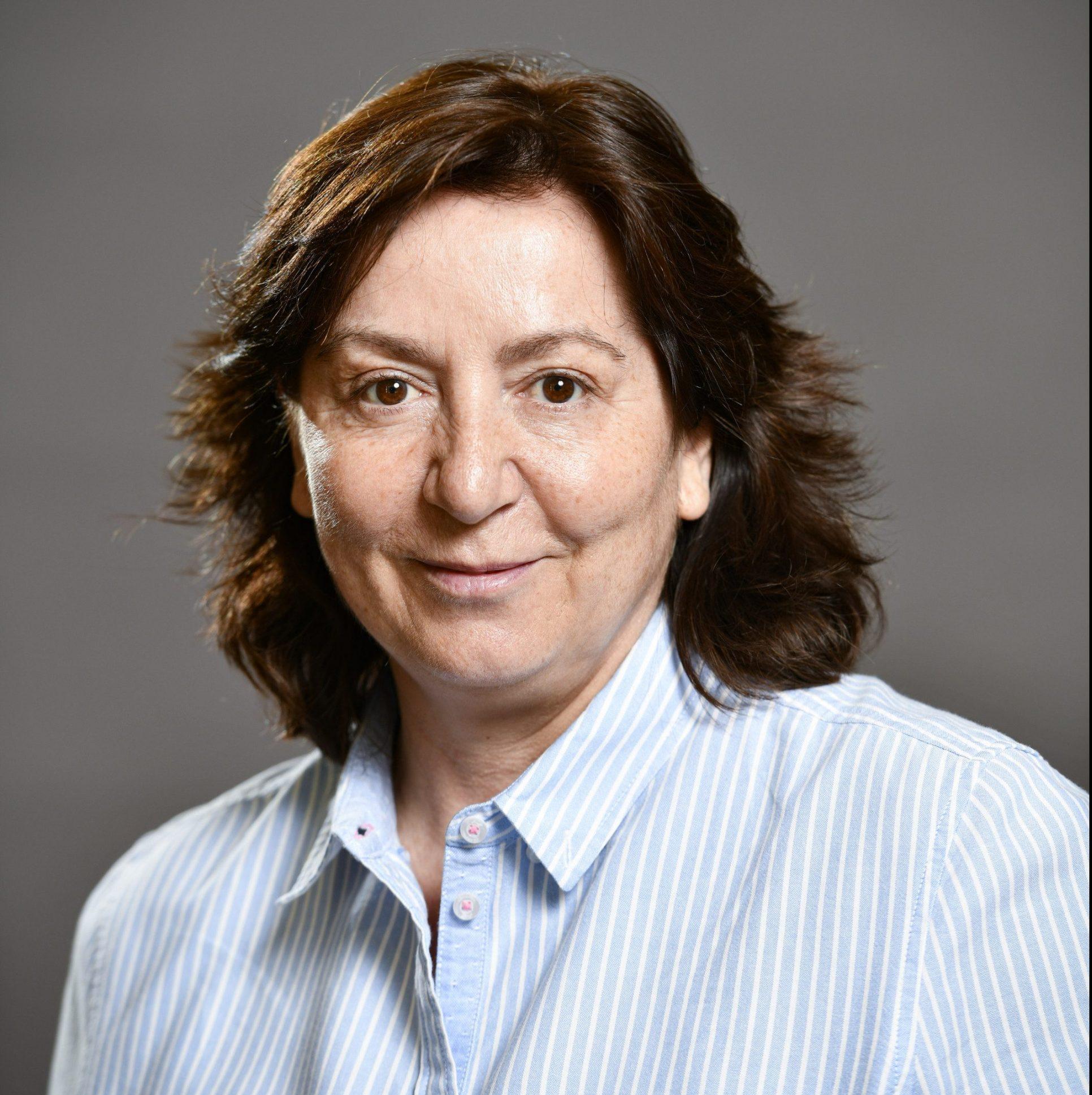 Anne Behnke
